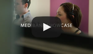 Medibank Showcase