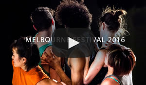 Melbourne Festival Promo Colour